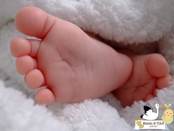 Teste do pezinho (Triagem neonatal)